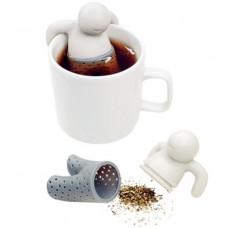 Mr Tea tesil